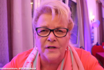 Birgit Leitner, AfD // Landtagswahl Niedersachsen 2017 // ''Das riecht förmlich nach Wahlbetrug''
