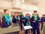 Wülferoder Chor: Kein Beitrag für ein Kinder-Friedensprojekt